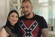 Арестуваха гаджето на Софи Маринова в Айтос, фолк дивата отказа коментар