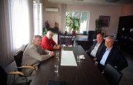 Петър Кънев: Трябва да помагаме на Вагонния завод