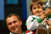 Бургас може да  е домакин на Световното първенство по ушу през 2016