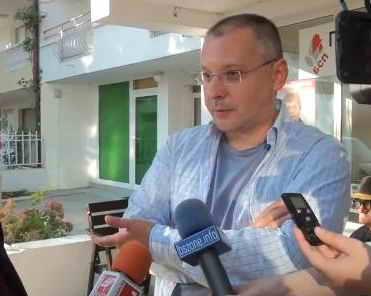 Сергей Станишев аут от листата на БСП
