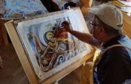 С благотворителна проява откриват подводна художествена галерия край Приморско