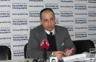 Живко Табаков няма да се кандидатира за депутат, ДБГ искат водаческото място в листата в Бургас