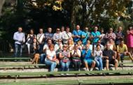 """Кандидати за общински съветници от ГЕРБ на турнира """"Burgas open"""""""