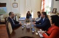 По-гъвкава администрация и финансиране на индустриалната зона в Равнец поиска Областният управител