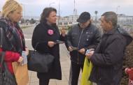 Ивелина Василева: ГЕРБ категорично ще продължи безплатното за хората саниране