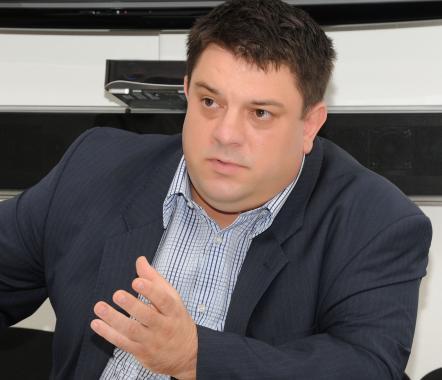 Зафиров: На БСП Бургас е нужен председател с ярък, опозиционен профил