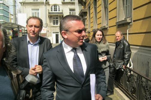 ГЕРБ сигнализира за нарушение в изборния ден в с.Равнец
