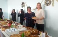 1474 лв. събраха благотворително, от сладкиши, дамите от ГЕРБ в Приморско