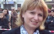 Депутатът от ГЕРБ Диана Йорданова с приемен ден в Бургас