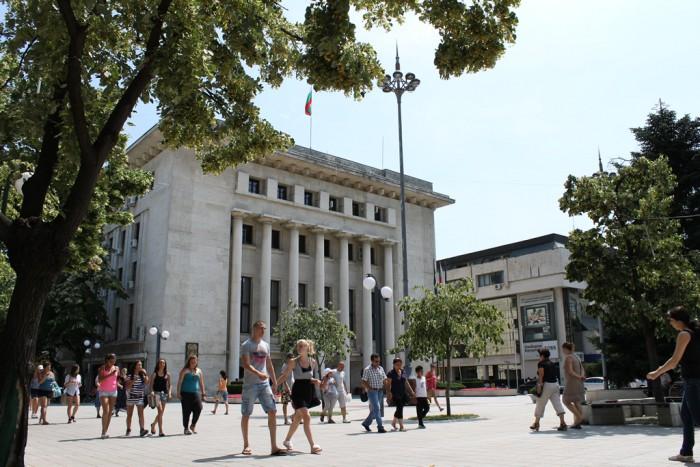 Интересни събития в Бургас до края на седмицата