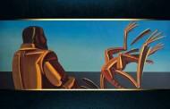 """Показват 28 от най-характерните картини на Атанас Яранов в """"Казиното"""""""