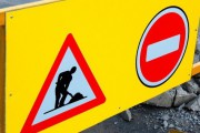 """Заради ремонт на ВиК, от утре затварят за две седмици част от ул. """"Гурко"""""""