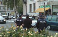 Рехав протест в Айтос след нападението на Илиян Мавров
