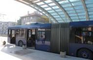 Автобусите вече спират на Централна спирка