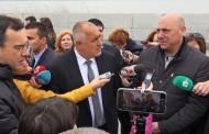 Борисов даде срок от една година за обхода на пътя Бургас- Слънчев бряг