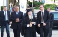 Вселенският патриарх иска богослужение на гръцки по Южното Черноморие?