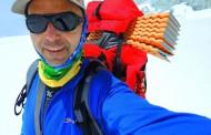Среща с автограф с алпиниста-зоолог Боян Петров в Казиното