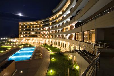Хотелите по Черноморието вече са пълни