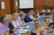 Кметът Николов и бургаските народни представители с общи действия за важни за града и региона проекти