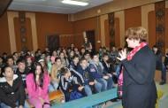 Още 240 бургаски ученици научиха как да ползват интернет безопасно