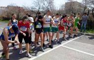 Рекорден брой участници на Националния шампионат по спортно ходене в Поморие