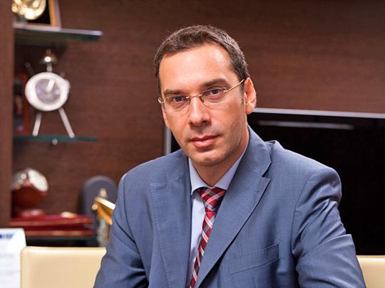 Димитър Николов: