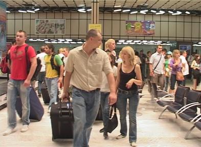 Първите израелски туристи кацат на 30 март, откриват сезона
