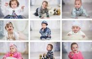 12 бебета - герои станаха лица на 2017 година