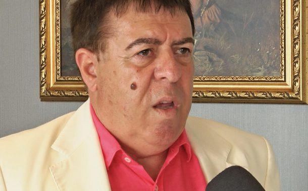 Бенчо вече не е зам. шеф на местния парламент