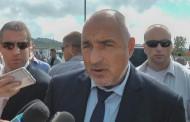Борисов: Оградите няма да решат проблема с бежанците, те само предизвикват агресия