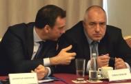 Борисов поздрави президента Радев за подкрепата му на споразумението на ЕС със СЕТА  /видео/