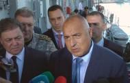 Борисов за атентата в Ница: Надпреварата във въоръжаването генерира повече смърт /видео/