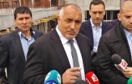 Борисов: В основата на скандала Цацаров- Дончев са зависимостите на червената олигархия