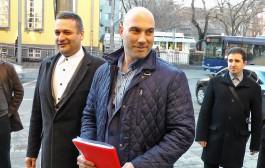 БСП регистрираха листа, ще се борят за пет мандата в Бургас /видео/