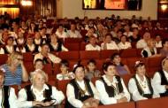 Пенсионери от цялата страна се събират в Бургас