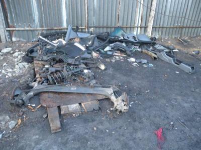 Задържаха криминално проявени в с. Зидарово, изкупували цветни метали