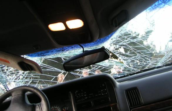 Бургаски полицай загина при катастрофа край Котел