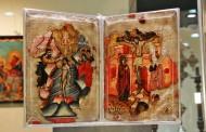 Вижте уникалната  изложба на църковни реликви в Бургас /видео/