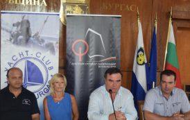Над 280 състезатели идват в Бургас за Европейското по ветроходство