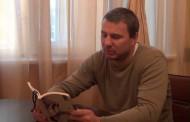 Николай Фенерски с номинация в евронаградите за литература