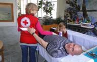 Кръводарителска кампания за пострадалите по пътя Варна - Бургас
