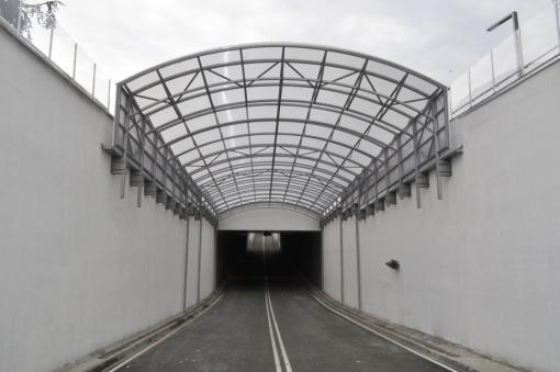 Затварят подземната улица за профилактика