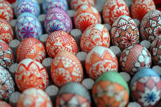 Вижте пълната програма за Великден