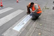 Улиците ни - лунен пейзаж, надписите ни - европейски