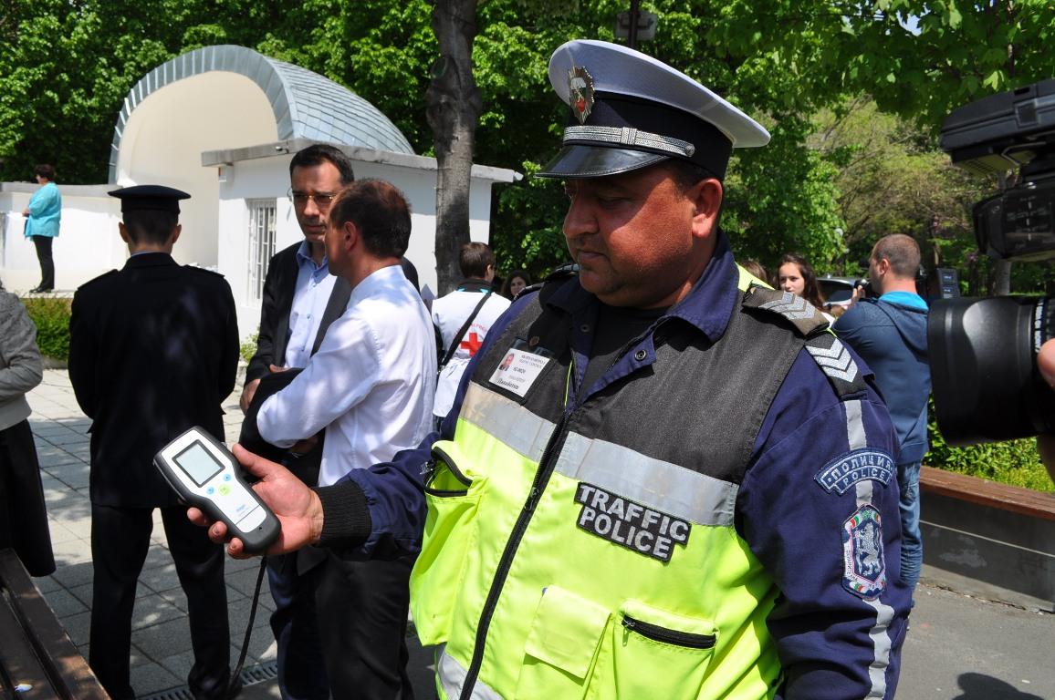 Одобриха създаването на туристическа полиция