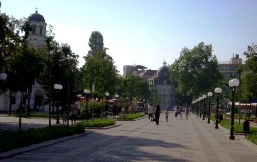 Поморие кандидатства за безплатен интернет на територията на града