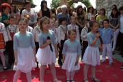 Детска градина по изкуствата откриха на 24 май в Несебър