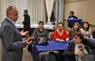Д-р Васил Костадинов се срещна със специалисти от Белодробната болница /видео/