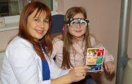 """Безплатни скрининги за ученици в Очна болница """"Бургас"""""""