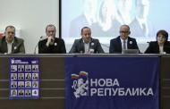 Радан Кънев в Бургас: ГЕРБ няма да бъде фактор в следващия парламент /видео/